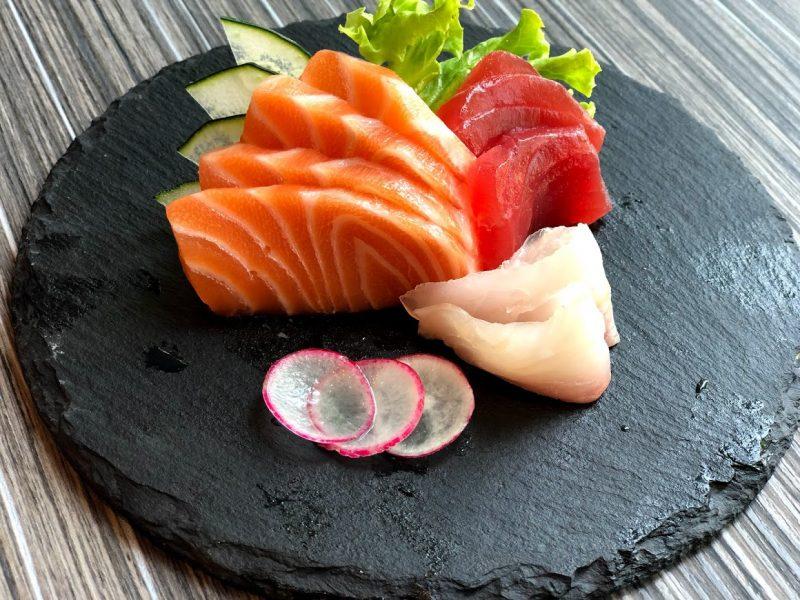 Sushi Bar Found – Bovisio Masciago